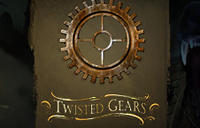 """Twisted Gears"" csomag"