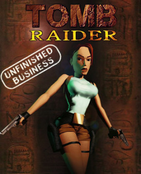 Tomb Raider 1 Gold: Unfinished Business