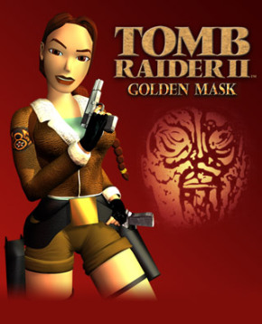 Tomb Raider 2 Gold: Golden Mask