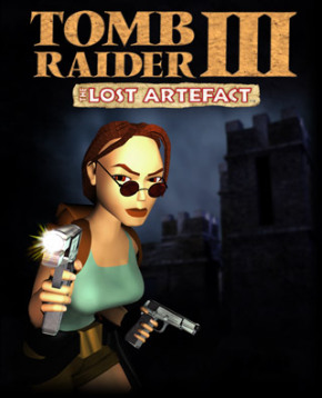 Tomb Raider 3 Gold: The Lost Artefact