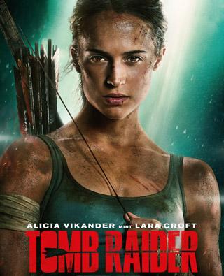 Tomb Raider (2017)