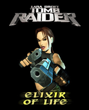 Tomb Raider: Elixir of Life