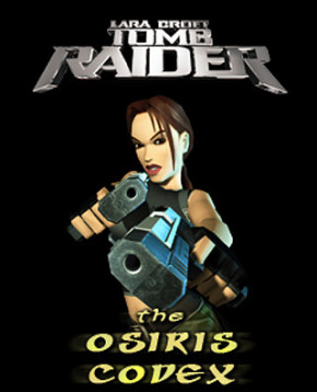 Tomb Raider: The Osiris Codex