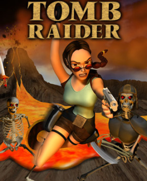 Tomb Raider: The Nightmare Stone