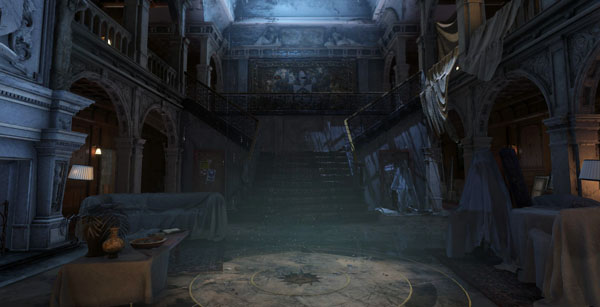 Rise of the Tomb Raider - Blood Ties - SteamVR támogatás