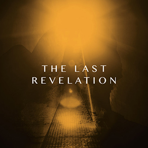 Tomb Raider: The Dark Angel Symphony - The Last Revelation