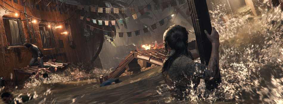Shadow of the Tomb Raider demó beszámoló