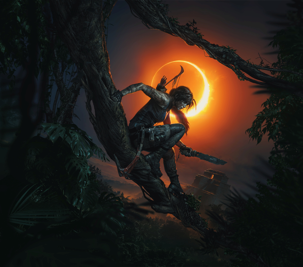 Shadow of the Tomb Raider - Eljött Lara ideje